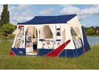 Jamet Jametic Trailer tent