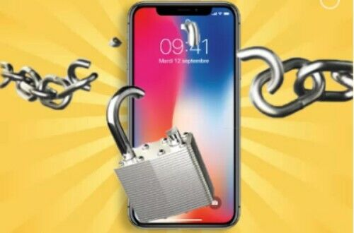 iPhone Remote Factory Unlock / iCloud Bypass