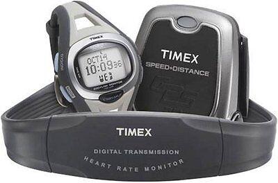 Timex Lady Ironman Triathlon Bodylink System T5G311 with GPS Function