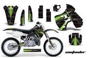 KX 500 Graphics