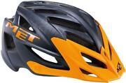 Fahrradhelm Orange