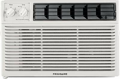 Frigidaire FFRA061ZAE 6000 Btu Window Air Conditioner Mechan