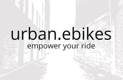 urban.ebikes