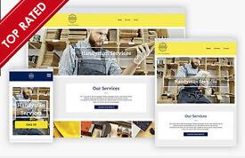 GFORCE WEB DESIGN | UK'S AFFORDABLE WEB DESIGNERS - FREE PROFESSIONAL LOGO WITH ALL WEBSITES & SEO