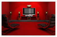 Do You Need Help With Your Home Theatre System Installation?