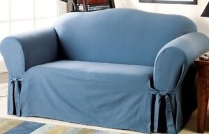 Sofa Slip Cover Set-3 Piece-For Sofa, 2 Seater & 1 Seat Chair