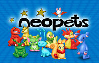 NEOPETS, Make 1 million NPS in 20 Days or Less