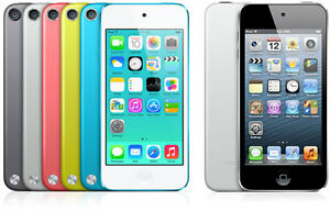iPod or iPhone