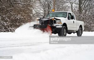 COMMERCIAL SNOW REMOVAL CONTRACTS AVAIL...! CALL FOR FREE QUOTE Windsor Region Ontario image 2