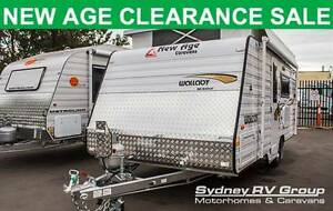 A30487 New Age Wallaby 15E Compact Pop Top with Stylish Interior Penrith Penrith Area Preview