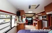 U3770 Winnebago Esperance Slide Out With Luxury & LOW KM's!! Penrith Penrith Area Preview