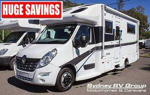 S60126 Sunliner Switch S503 Renault Master BRAND NEW MODEL! Penrith Penrith Area Preview