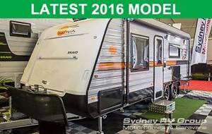 C655 Nova Bravo 18ft, BRAND NEW MODEL, Spacious & Stylish! Penrith Penrith Area Preview