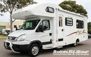 U3770 Winnebago Esperance Slide Out With Luxury & LOW KM's!! Penrith Penrith Area Preview