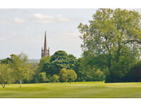 Louth Golf Club Share - Become a Shareholder in Louth Golf Club