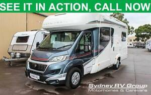 AT40077 Auto Trail Imala 730 Lo-Line - With Spacious Floorplan Penrith Penrith Area Preview