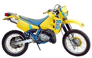 I'm looking for a 1988-1992 Suzuki ts200r to restore