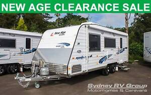 A30538 DEMO STOCK New Age MR19E, Queen Island Bed & Café Dinette Penrith Penrith Area Preview