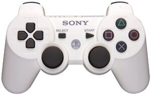 Looking to buy a WHITE PS3 CONTROLLER