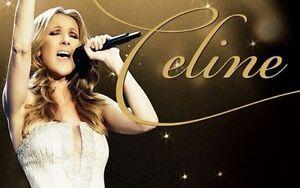 Celine Dion Centre Bell, Montréal Vendredi, 12 août 2016 20h00.