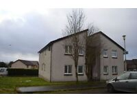 Fully furnished ground floor small 1 bed flat to rent South Avenue Carluke