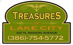Treasures of Lake City