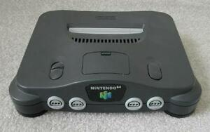 Looking for Nintendo 64 Games, Controllers, & Systems