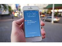 iOS push notification - setup £1000 one mobile app