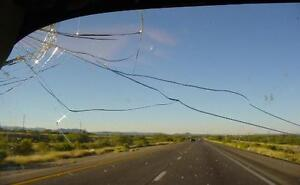 WINDSHIELD REPAIRS AND REPLACEMENT!!