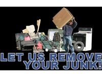 Speedy 24/7 Waste & Rubbish Clearance - Within The Hour - Last Minute Bookings