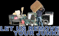 Junk Removal / Dump Runs - Same day Service available