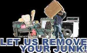 Tenant and Junk Removal - Free Estimates