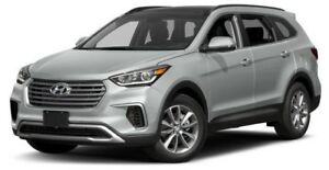 2017 Hyundai Santa Fe XL Backup Camera & Heated Seats