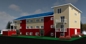 Brand New Chelmsford Apartments
