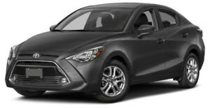 2016 Toyota Yaris Premium YARIS SEDAN PREMIUM HEATED SEATS, B...