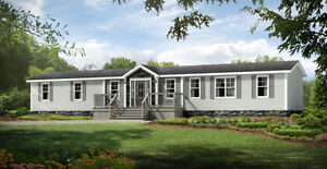 Wholesale Clearance Price on NEW 3 Bdrm Fancy Mini-Home!