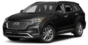 2019 Hyundai Santa Fe XL Luxury AWD Luxury