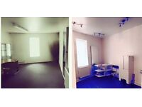 2x beauty rooms to let