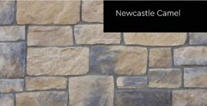 Thin Stone Veneer and Corners BLOWOUT SALE!! CLEAR OUT SALE!!
