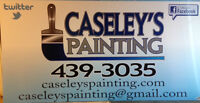 Caseley's Painting, Professional Painters