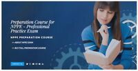 $199 Preparation Course for NPPE - Professional Practice Exam