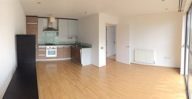 Luxurious and spacious 2 bedroom flat cpa