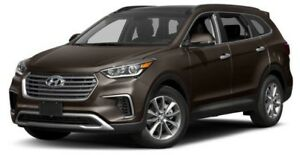 2018 Hyundai Santa Fe XL Premium Heated Seats & Backup Camera
