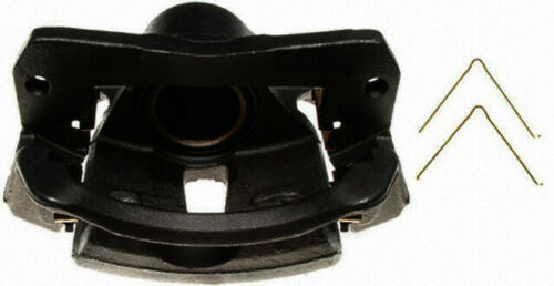 ACDelco 18FR647 Professional Front Disc Brake Caliper Assembly without Pads Friction Ready Non-Coated Remanufactured