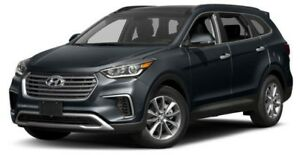 2019 Hyundai Santa Fe XL Luxury AWD Luxury w/6 Seats
