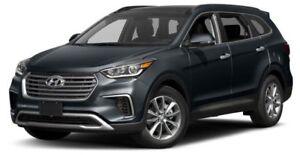 2019 Hyundai Santa Fe XL Luxury AWD Luxury