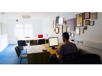 desks available to rent within shared workspace, tottenham