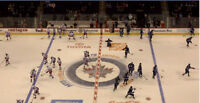 Jets vs Leafs Wednesday December 2nd