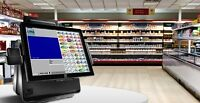POS Restaurant & Retail Point of Sale Systems, Calgary