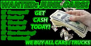 INSTANT CASH FOR ANY CAR! Salisbury Plain Salisbury Area Preview